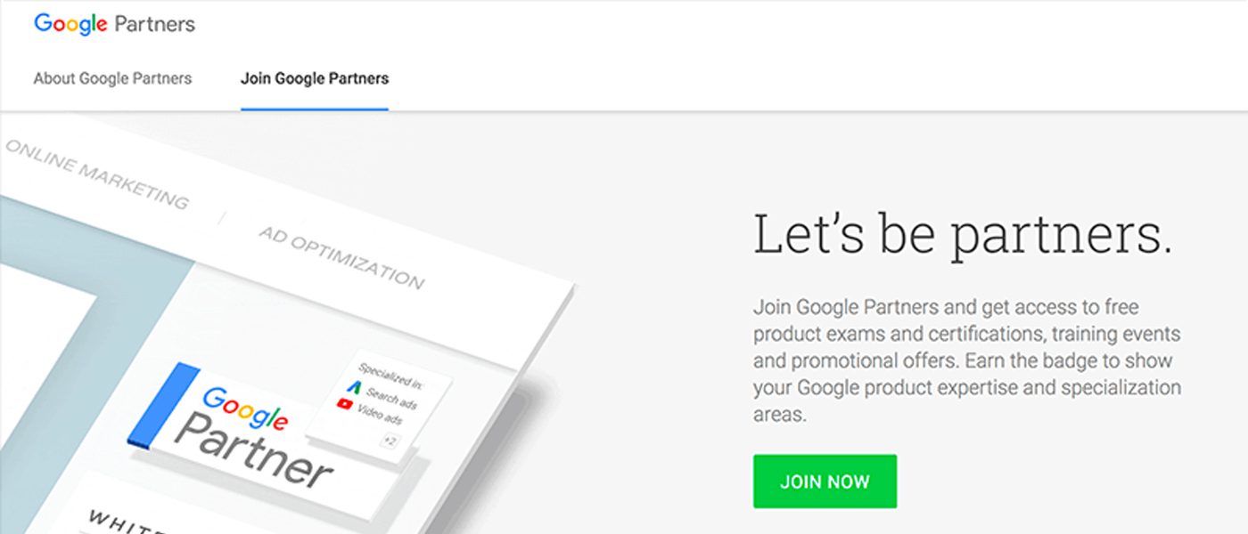 Google introduces Certification for Mobile Site Expertise