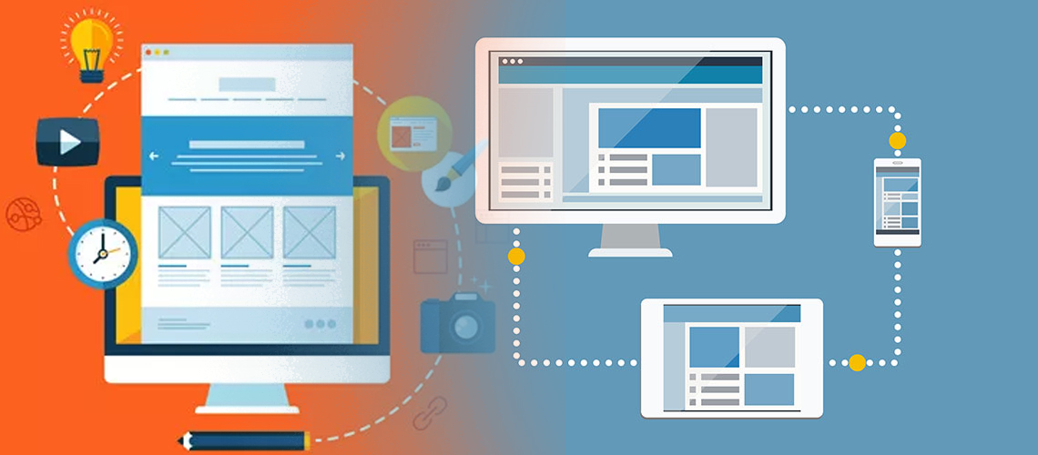 5 Reasons Why you should go for Business Website Re-design