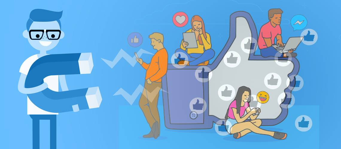 How App Developers should use Social Media to promote their Apps?