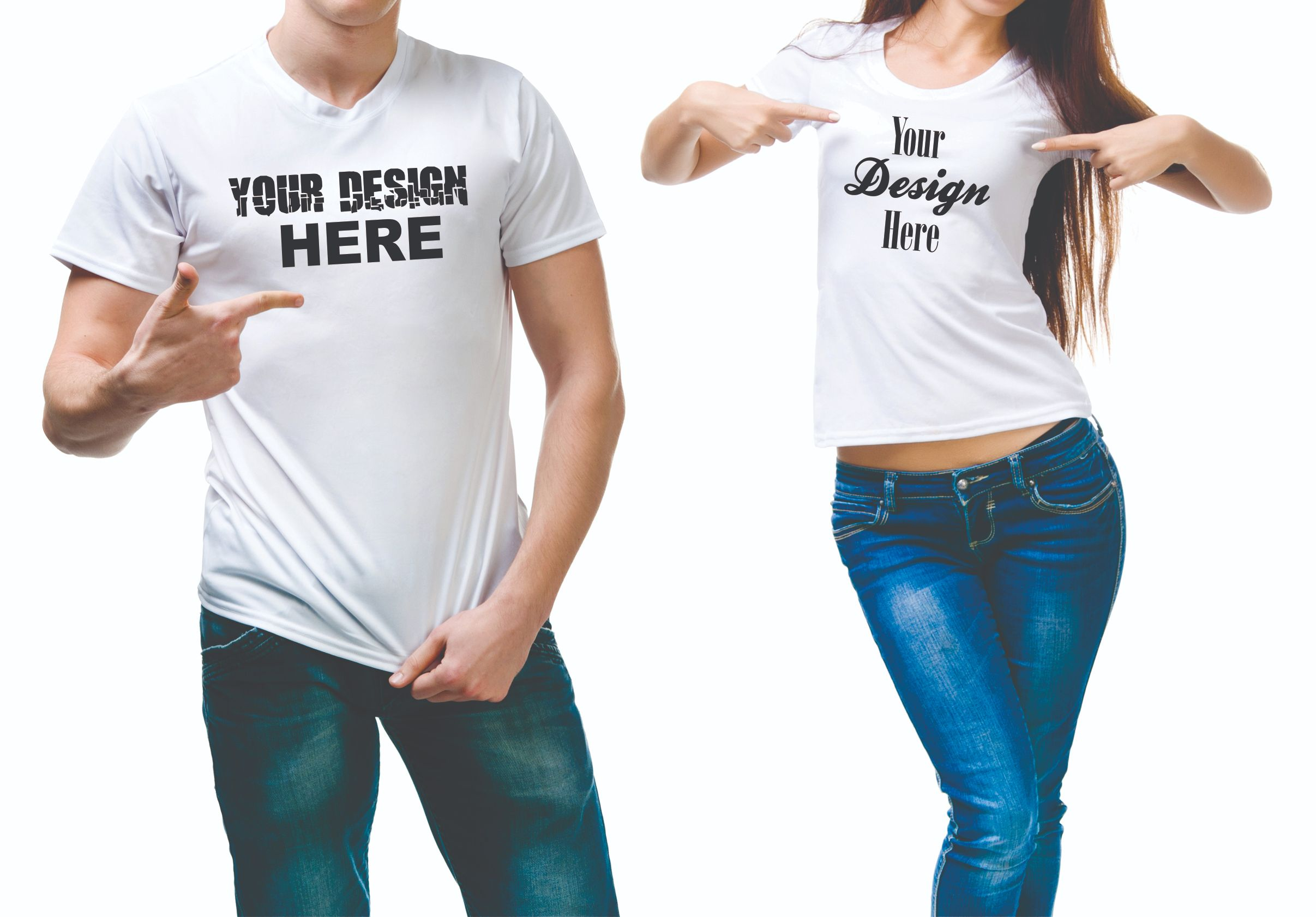 tshirt personalize software